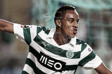 Foto: Sporting Facebook