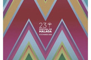 A una semanas del Festival de Cine en Málaga