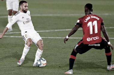 La buena planificación del Real Madrid