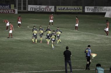 FC Cascavel e Cianorte vencem e se garantem nas semifinais do Paranaense