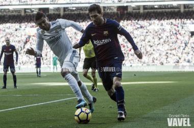 Casemiro é está na 28ª posição da lista; Messi lidera (Foto: Daniel Nieto/VAVEL.com)