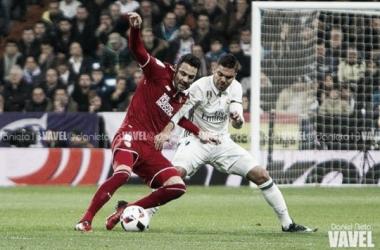 """Casemiro: """"Con esta victoria somos el Real Madrid de nuevo"""""""