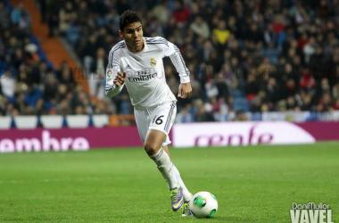 Real Madrid 2014: Casemiro