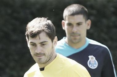 Foto via: O Jogo/ FC Nação Portista