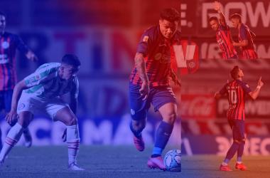San Lorenzo se aventaja en el camino de la Zona Campeonato