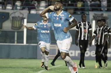 Cassiano brilha e Paysandu avança às semifinais da Copa Verde com nova vitória sobre Santos-AP