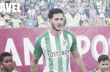 """""""Ganar sería importante, pero no te garantiza salir campeón"""":Gonzalo Castellani"""
