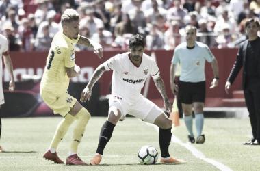 Foto: Divulgação / Sevilla FC