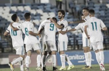 Análisis del rival: así es el Real Madrid Castilla de Hernán Solari