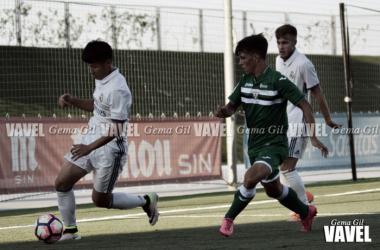 El Castilla vuelve a caer en su visita a Mérida (1-0)