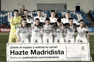 Previa Real Madrid Castilla - Pontevedra CF: el filial madridista, decidido a ganar en casa