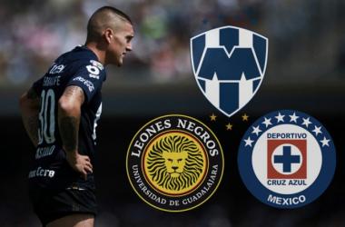 Pumas buscará eliminar a un equipo mexicano en CONCACAF por primera vez desde 1980 (Foto: Andrés Ocampo)