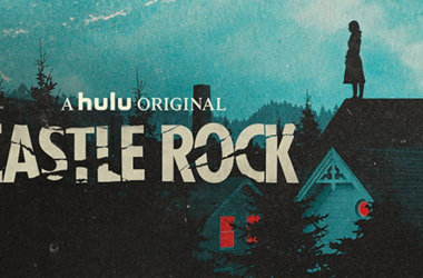 Afiche promocional de Castle Rock. Fotografía de Aullidos.com