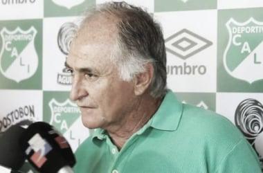 """Fernando 'Pecoso' Castro: """"Vayan al estadio a disfrutar del partido y a cuidar el estadio"""""""