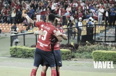Medellín espera ganar en Manizales para cortar mala racha de dos partidos sin ganar