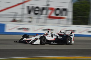 Photo: Chris Owens / INDYCAR