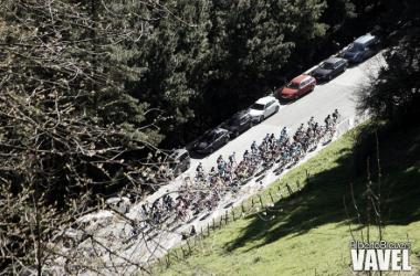 Etapa 4 Volta Catalunya: De Gendt y Quintana se reparten los premios