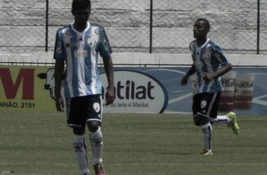 Já classificado, Goiânia fica no empate diante do Cataduvense e perde 100% na Copa SP