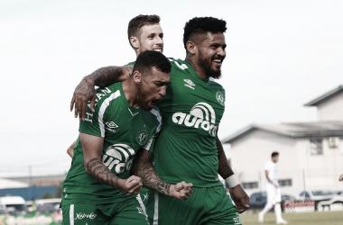 Definidos os jogos das quartas do Campeonato Catarinense