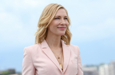 Cate Blanchett defiende su derecho a interpretar personajes LGBT