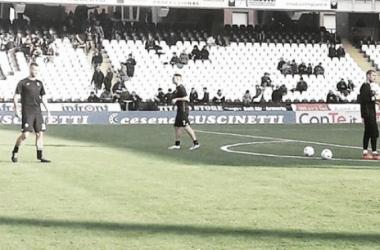 Serie B: fulmini e saette al Manuzzi Stadium, 3-3 tra Cesena e Salernitana