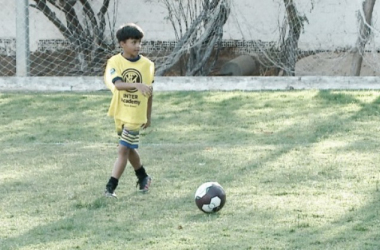 Com vídeo de três minutos, brasileiro de 9 anos ganha chance nas categorias de base do Sevilla