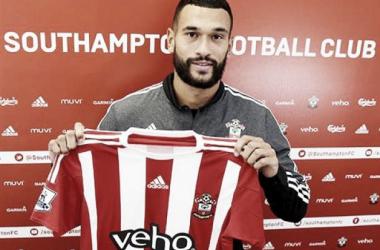 Steven Caulker Joins Southampton on a Season-Long Loan Deal
