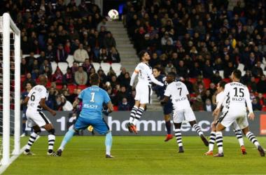 Paris Saint-Germain 4-0 Stade Rennais: Slick champions slaughter visitors