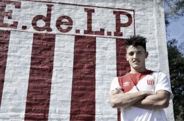 Cavallaro aún no está descartado para el domingo | Foto: Diario Hoy