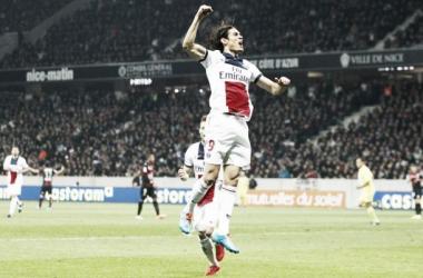 Cada vez mais perto do título da Ligue 1, PSG vence Nice fora de casa