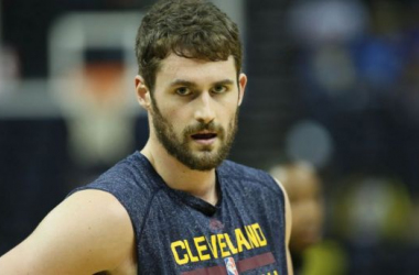 Possible Destinations For Kevin Love
