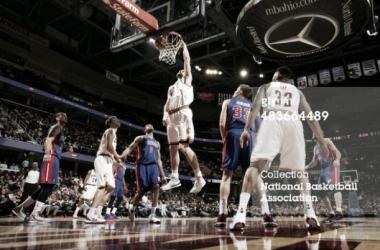 Cavaliers vencem Pistons dentro de casa, mas ficam de fora dos playoffs