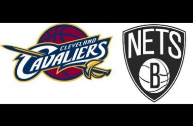 Live Cleveland - Brooklyn : Le match en direct