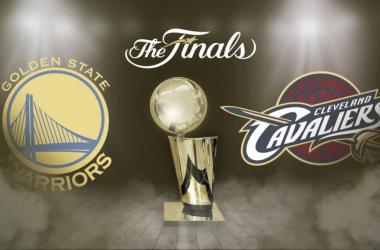 Finales NBA Golden State vs Cleveland: un clásico de los últimos años