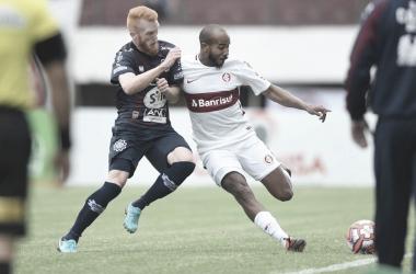 Com time reserva, Internacional vence Caxias na semifinal do Campeonato Gaúcho