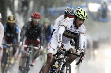 Foto: Colombia cycling pro.
