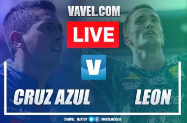 Cruz Azul vs Léon: Live Stream Online TV Updates and How to Watch Liga MX 2019 (0-0)