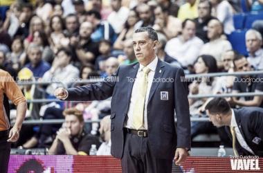 Alejandro Martínez queda desvinculado del Iberostar Tenerife