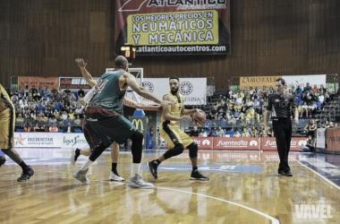 El Iberostar Tenerife, cuarto mejor asistente de la liga
