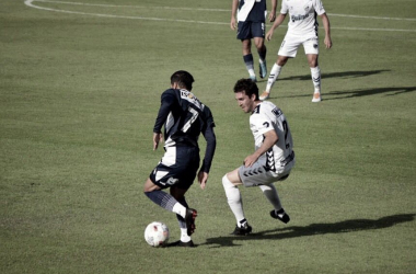 Último enfrentamiento- Fecha 9 10/05/21 (Quilmes 3- Alvarado 4)
