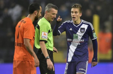 LIVE Finale Coupe de Belgique: Anderlecht - Bruges en direct (2-1)