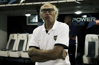 Boca Juniors: Sin reacción