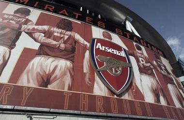 Verano movido en el Emirates Stadium