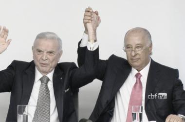 Ex-presidente da CBF, José Maria Marín é banido do futebol