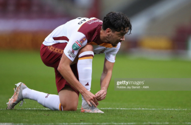 Bradford City 2-0 Rochdale: Bantams bouncing to relieve pressure