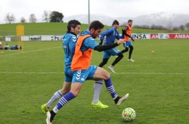 Fotografía: Deportivo Alavés