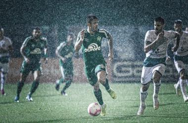 Foto: Mário Cunha/Chapecoense