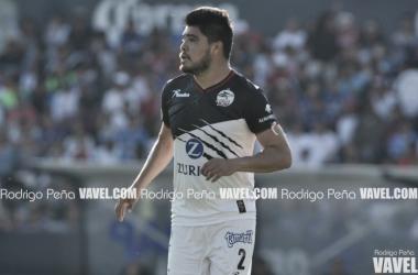 Cesar Cercado - Foto: Rodrigo Peña (Vavel México)