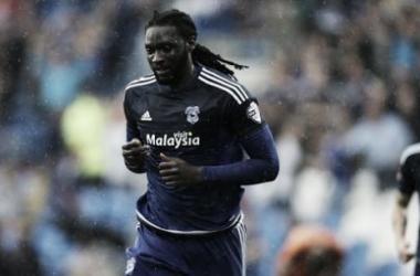 Cardiff City 2-0 Wolverhampton Wanderers: City punish poor Wolves