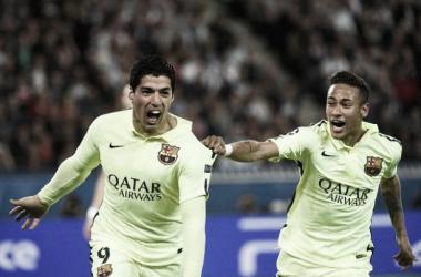 Il Barca è con un piede e mezzo in Semifinale: battuto 1-3 il Psg